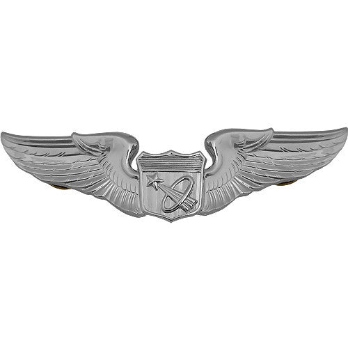 Air Force Astronaut Badge - Basic