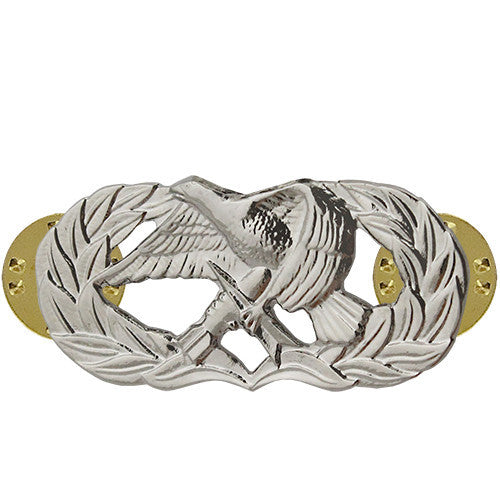 Air Force Maintenance Badge - Basic