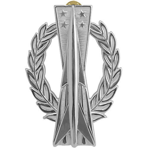 Air Force Missile Operator Badge - Basic