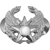 Air Force Commander's Insignia Badge