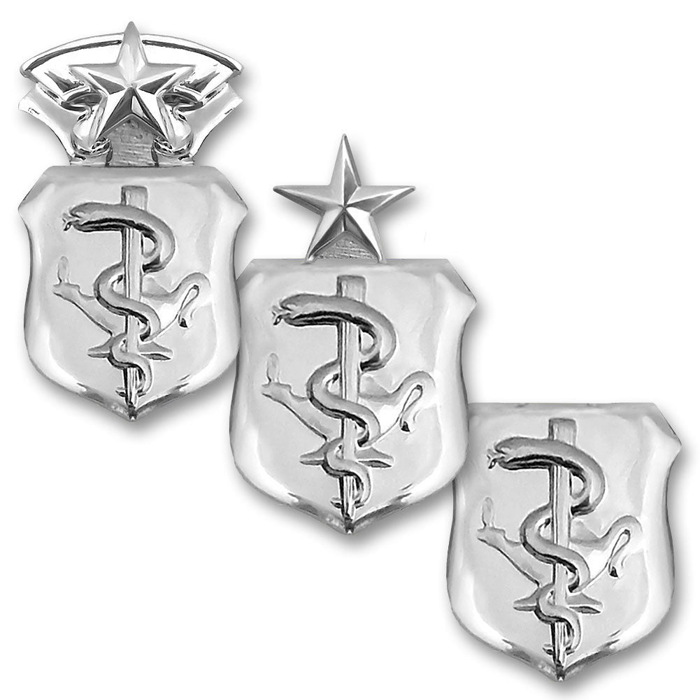 Air Force Nurse Corps Badges