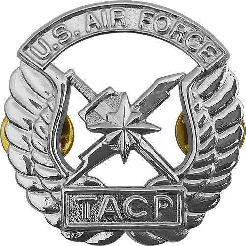 Air Force Tactical Air Control Party (TACP) Badge
