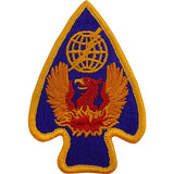 Air Traffic Service Command Class A Patch