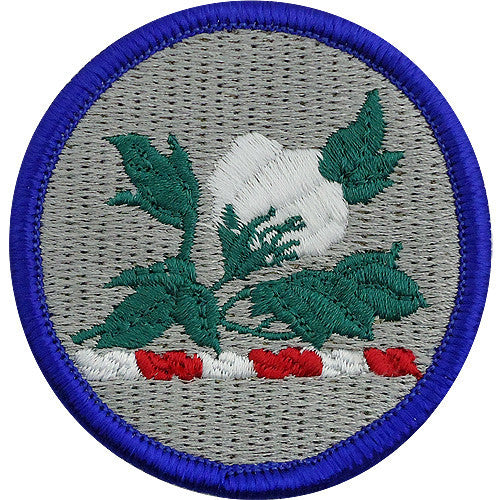 Alabama National Guard Class A Patch