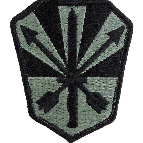 Arizona National Guard ACU Patch