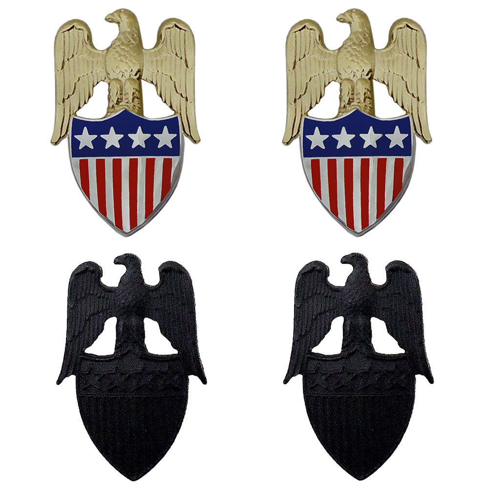 Army Aide to General Insignias