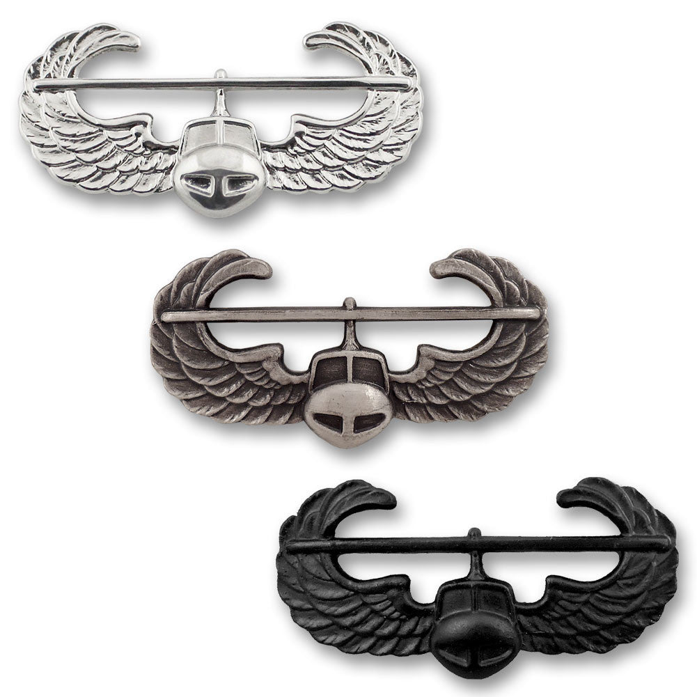 Army Air Assault Badges
