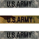 U.S. Army Branch Tapes