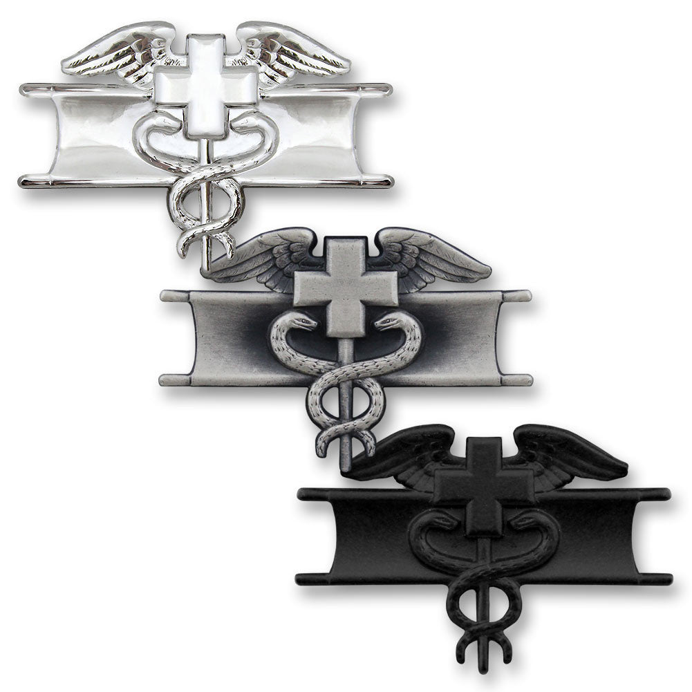 Army Expert Field Medical Badges