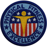 Army Physical Fitness (APFT) Badge