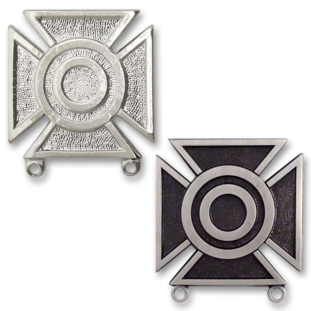 Army Sharpshooter Weapons Qualification Badges