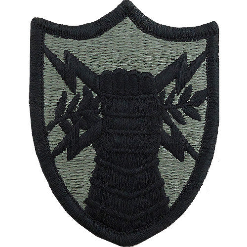 Army Strategic Command ACU Patch
