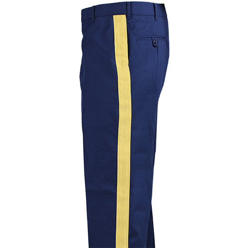 Army Service Uniform (ASU) Gold Trouser Braid - Female 1