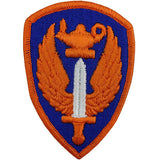 Aviation Logistics School Class A Patch