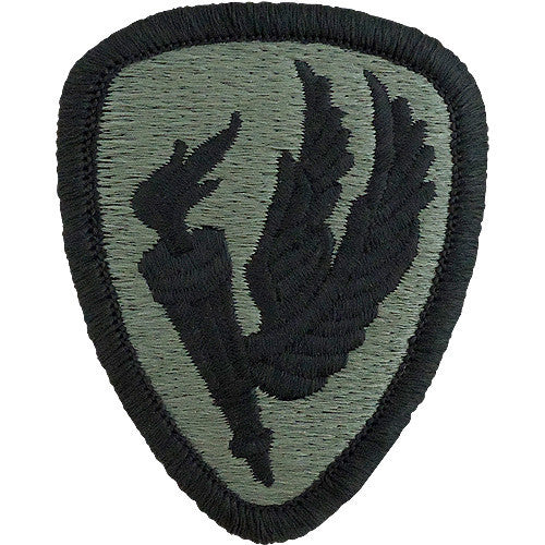Aviation Training Command ACU Patch
