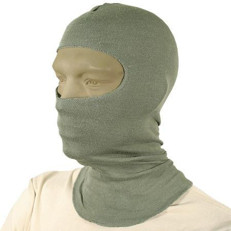 Blackhawk! ACU Foliage Green Lightweight Balaclava - with NOMEX