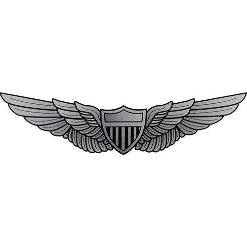 Army Aviator Decal