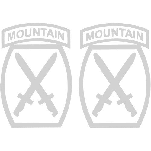 10th Mountain Division  4