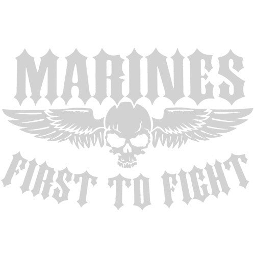 Marines First To Fight 13