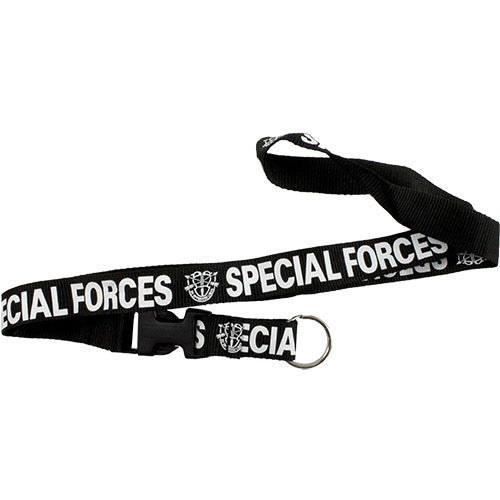 Special Forces Lanyard