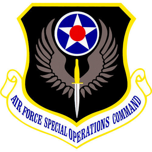 Air Force Special Operations Command 3