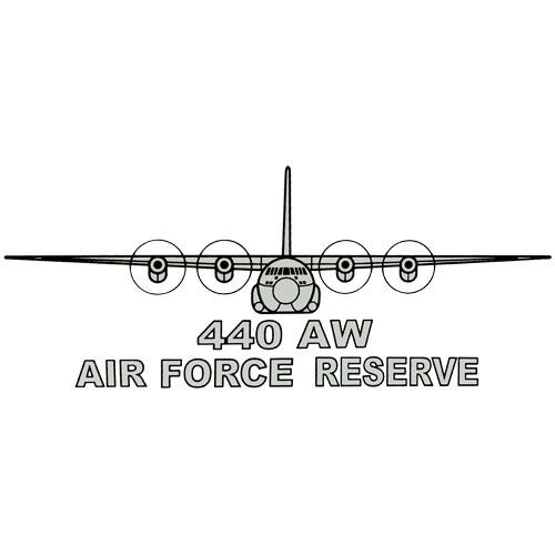 440 AW Air Force Reserve 5.5
