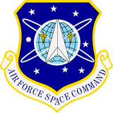 Air Force Space Command 3.5
