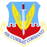 Air Force Air Combat Command 3.5