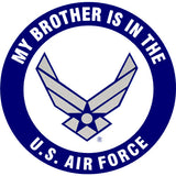 My Brother Is In The U.S Air Force 3.5