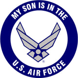 My Son Is In The U.S Air Force 3.5