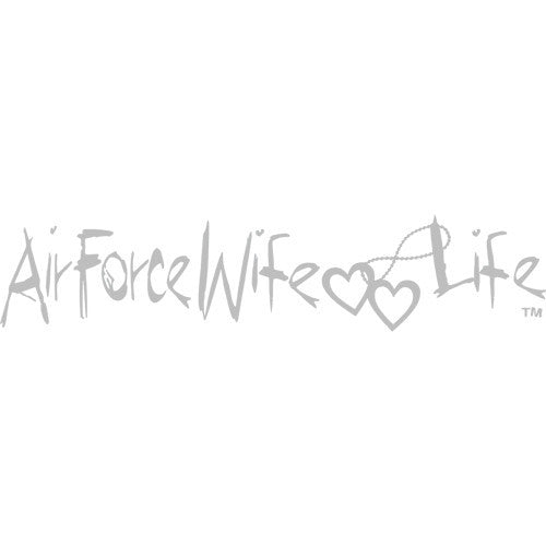 Air Force Wife Life 12