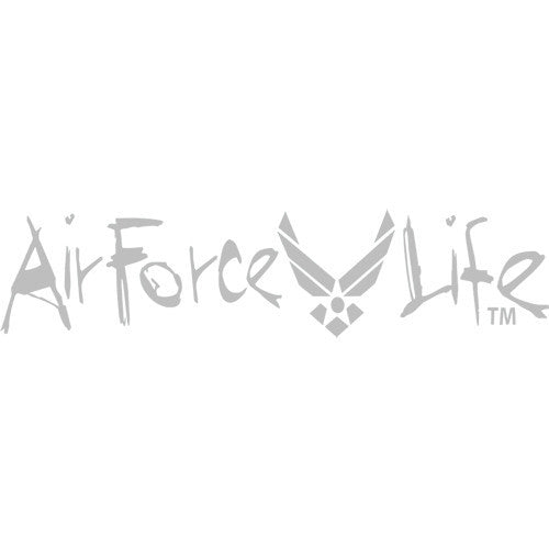 Air Force Life with Hap Arnold Wings 12