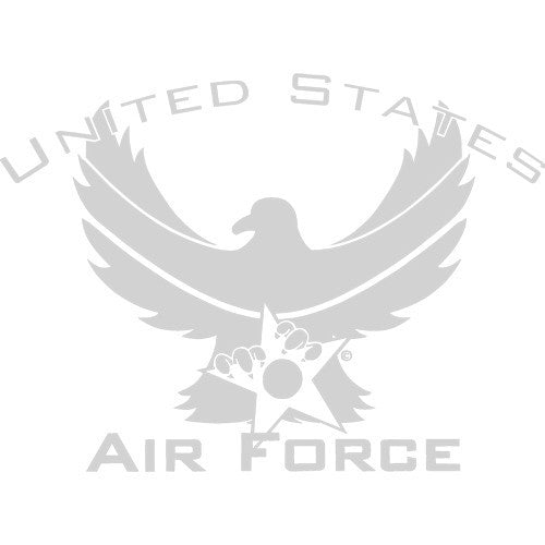 U.S Air Force With Eagle And Star 13