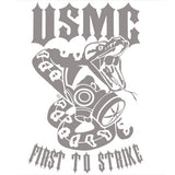 USMC First To Strike 12