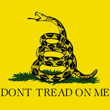 Don't Tread On Me 4