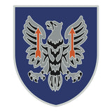 CSIB Sticker - 11th Aviation Command Decal