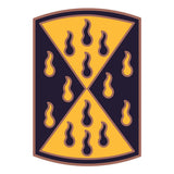 CSIB Sticker - 464th Chemical Brigade Decal