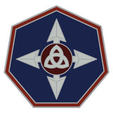 CSIB Sticker - 364th Sustainment Brigade Decal