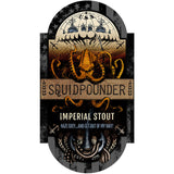 Navy Squidpounder Imperial Stout Sticker