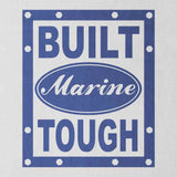Built Marine Tough T-Shirt