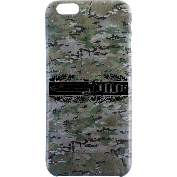 Army Combat Action Badge Phone Cover