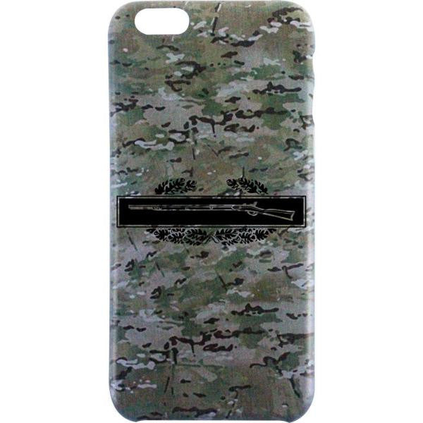 Army Combat Infantry Badge Phone Case