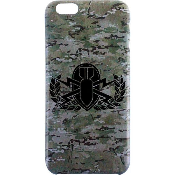 Army EOD Badge Phone Cover