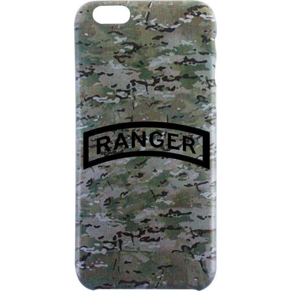 Army Ranger Tab Phone Cover