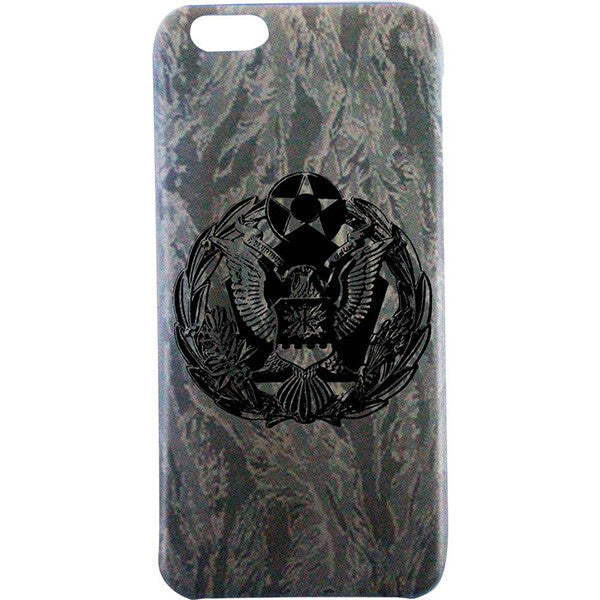 Air Force Headquarters Badge Phone Cover