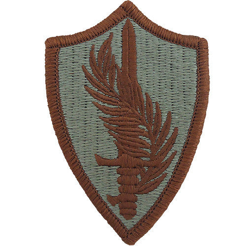 CENTCOM (US Central Command) ACU Patch
