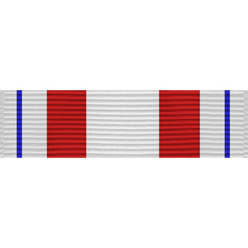 Coast Guard Enlisted Person of the Year Ribbon