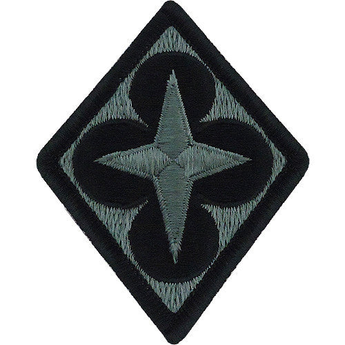 Combined Arms Support Command (CASCOM) ACU Patch