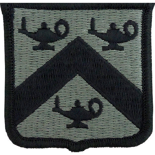 Command and General Staff ACU Patch