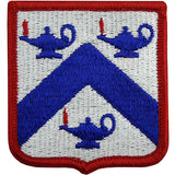 Command and General Staff Class A Patch